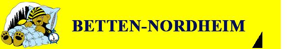 Betten Nordheim